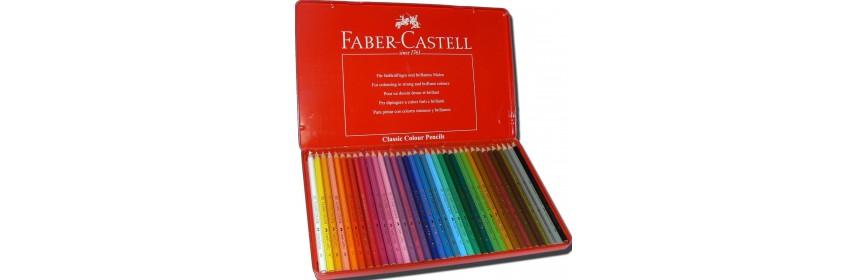 Material para dibujar Faber Castell