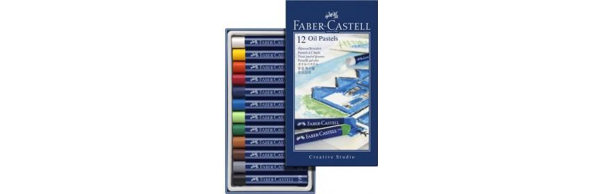 Ceras de Colores Faber Castell