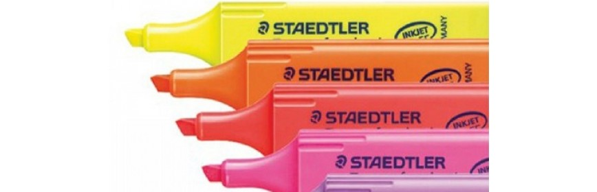 Marcadores Staedtler