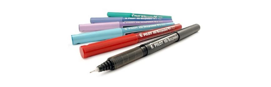Bolígrafo tinta líquida Pilot