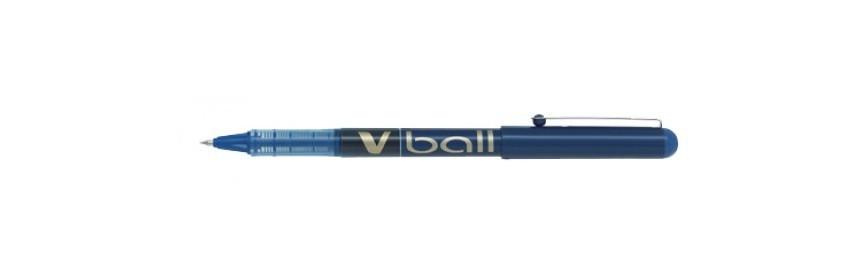 Pilot V-Ball